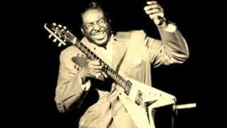 Watch Albert King Bad Luck video