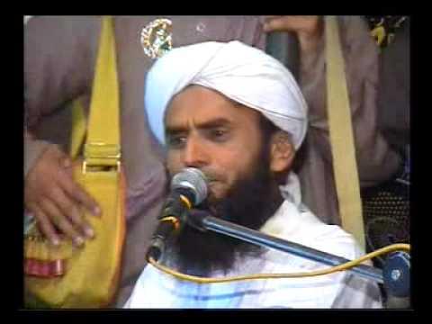 Allama Yousaf Rizvi ( Mehfil E Naat In Rajabazar ) (1).flv video