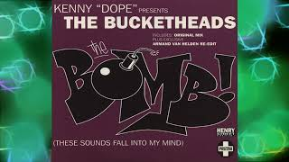 The Bucketheads The Bomb - 1995