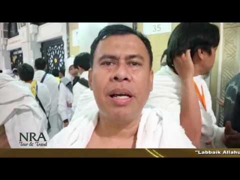 Gambar umroh eksekutif 2018