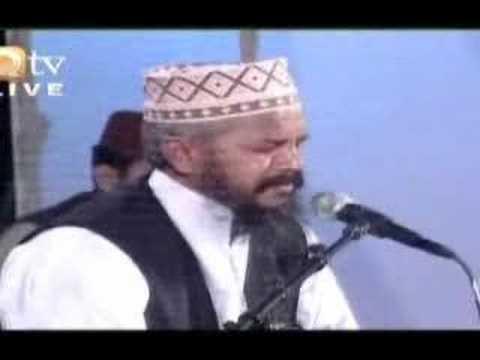 Qari Karamat Ali Naeemi - Surah Duha video