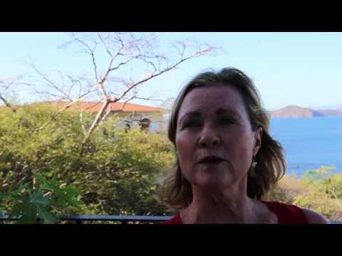 Salve Monos Playa Hermosa, Guanacaste Costa Rica (Save the Monkeys)