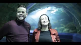 'First Dives' -underwaterblind dating