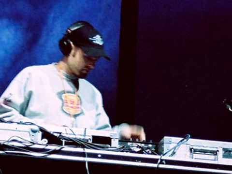 Dj Shadow-Preemptive strike Dj HO2K Un-CUT.wmv