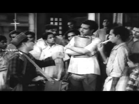 Dharmam Cheyi Babu Video Song || Missamma Movie || Ntr, Anr, Svr, Savitri, Jamuna video