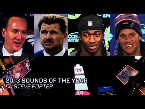 NFL Sounds Of The Season Remix 2013 by dj steve porter