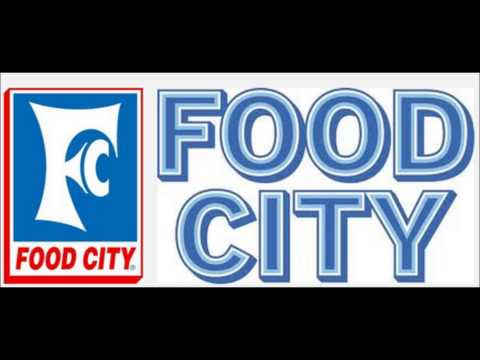 Radio Commercials - Child Voice Over Talent Natalie Rarick - Food City Spot
