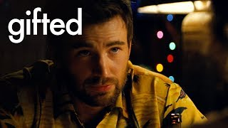 Gifted | Now on Digital HD, Blu-ray & DVD | Fox Searchlight