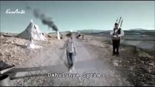 (Kun anta) syria