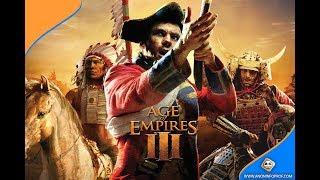تحميل وتثبيت لعبة Age of Empires 3 الرائعة