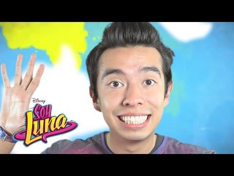 Alas - Soy Luna (Cover / Parodia) - Ami Rodriguez