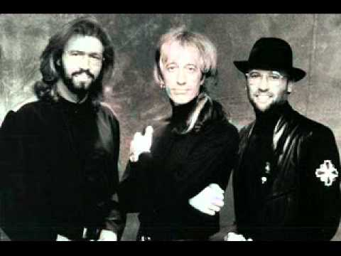 Bee Gees - Party With no Name