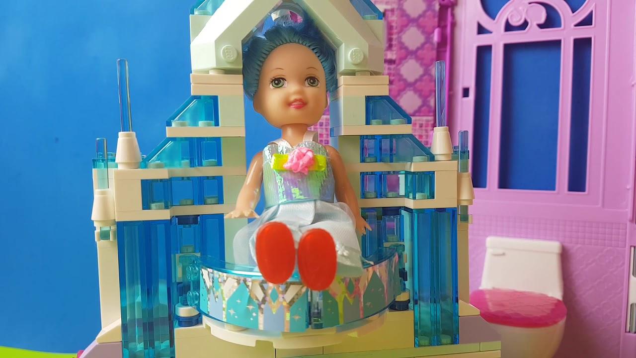 Rodzinka Barbie - Niesamowite Przygody Barbi - bajki dla dzieci