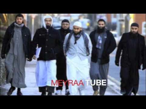 Allhamdulillah oromo muslim