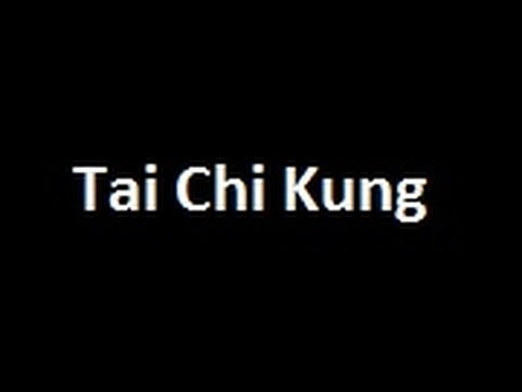 Tai Chi Kung Certification Training Video Image 1
