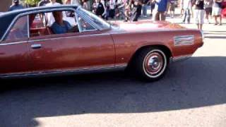 Inside Out: Jay Leno's Chrysler Turbine Car