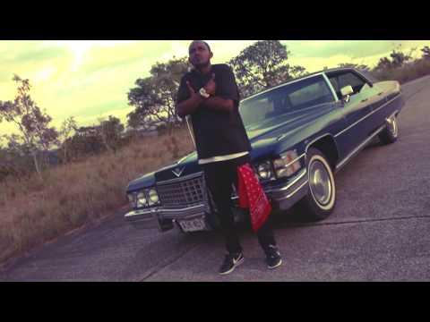 Prieto Gang - Puro Bla Bla @PrietoGang Video oficial - Pandillero Mixtape 2015