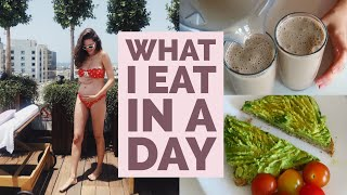 What I Eat In A Day | Pregnancy Edition
