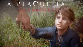 A Plague Tale: Innocence - First Look 30 Minutes of Gameplay!