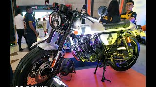 Speeder Countryman 165cc Full Review. stylish 165 cc Cafe Racer New Bike In Bangladesh