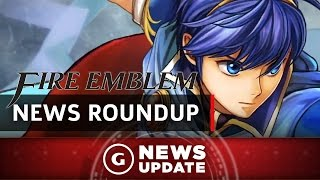 Fire Emblem Switch and 3DS News Roundup - GS News Update