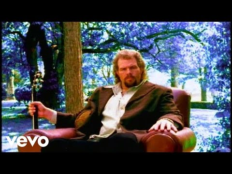 Toby Keith – Dream Walkin'