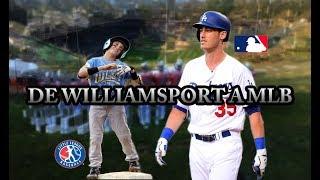 De Williamsport a Grandes Ligas