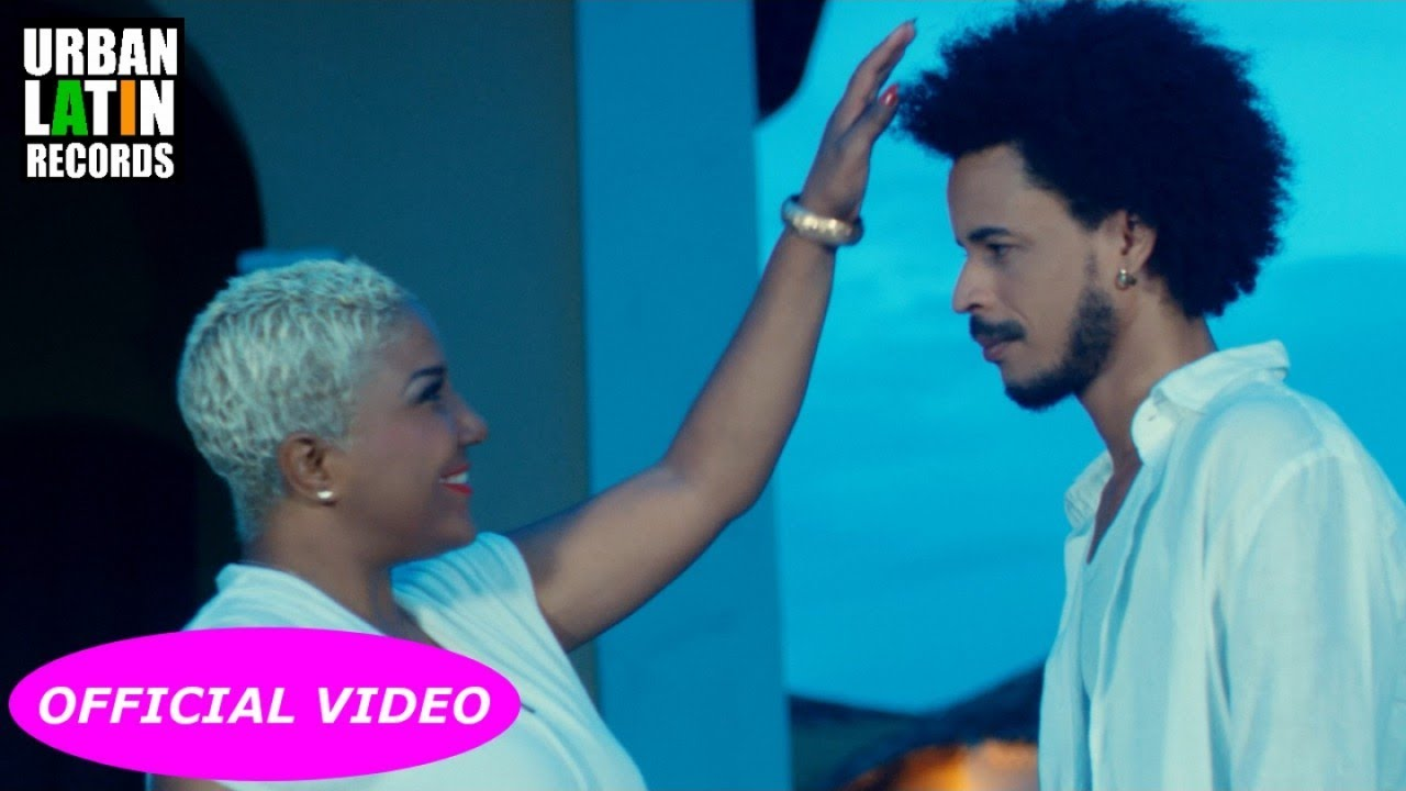 F-CUBA Ft. HAILA - COMO UN RIO - (OFFICIAL VIDEO)