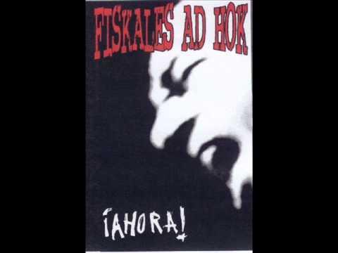 Fiskales Ad-hok - Cuando Muera