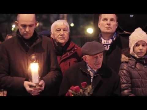 IPN TV Poznań - Obchody 33. Rocznicy Wprowadzenia Stanu Wojennego