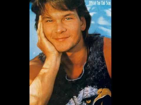 Patrick Swayze - She's like the wind Music Videos