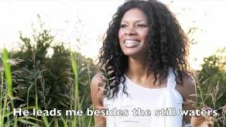 Watch Nicole C Mullen My Shepherd video