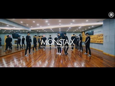 download lagu Dance Practice 몬스타엑스MONSTA X_골든디스크 Performance gratis