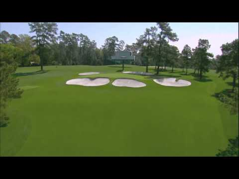 Augusta National Golf Club Flyover klip izle