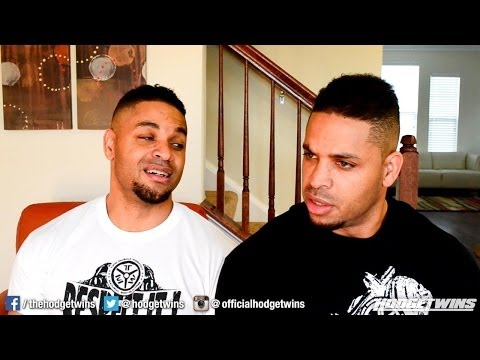 Girlfriend Cheated On Me With Another Woman @hodgetwins