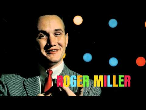 Roger Miller - Lock, Stock, And Teardrops