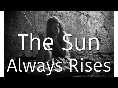 Michael Marc - The Sun Always Rises