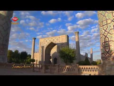 Samarkand , Uzbekistan , Central Asia