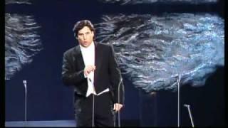Marcelo Alvarez La Donna è Mobile Berliner Phil Claudio Abbado