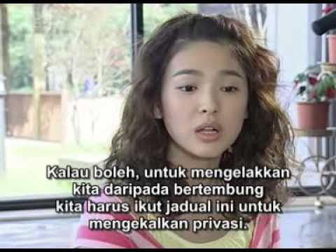 Full House Part 7 With Malay Subtitles Http:  manjadolce.blogspot  video