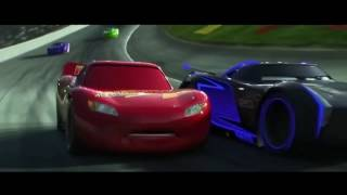 Cars 3 Music Life Is A Highway