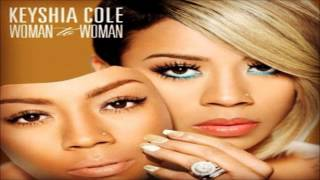 Watch Keyshia Cole Woman To Woman Ft Ashanti video
