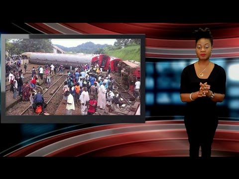 Black Day In Cameroon: Landslides, Train Crash Kill Hundreds As President Biya Vacations In Europe