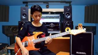 You Too - Martin miller cover by Bagas Rockwell 13 year old
