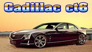 2018 cadillac ct6|2018 cadillac ct6 changes | 2018 cadillac ct6 platinum | 2018 cadillac ct6 plug in