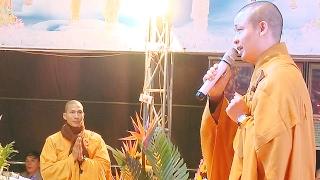 """"""" CÁT BỤI CUỘC ĐỜI"""" Thượng Tọa : Thích Minh Quang CHÙA BÁI ĐÍNH NINH BÌNH"""
