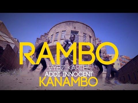 VYBZ KARTEL-RAMBO KANAMBO (OFFICIAL VIDEO) FT FREDDY MILANYA