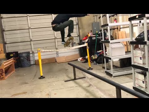Michael Pulizzi - Warehouse quickhit