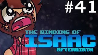 The Binding of Isaac: Afterbirth - Episode 41 - HAVE A HEART CHALLENGE