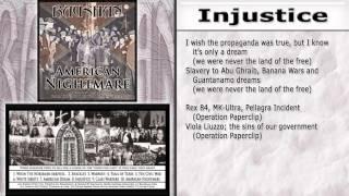 Watch Raushan Injustice video
